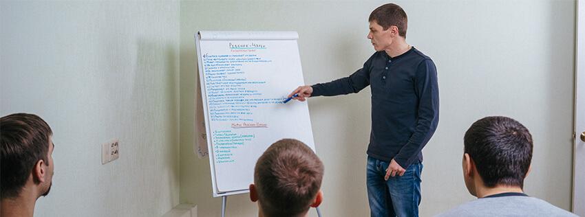 Лечение от наркозависимости в Новосибирске