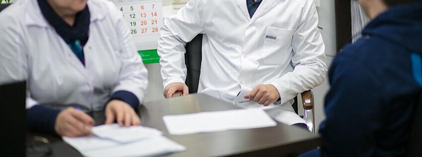 Последствия и лечение зависимости от дезоморфина
