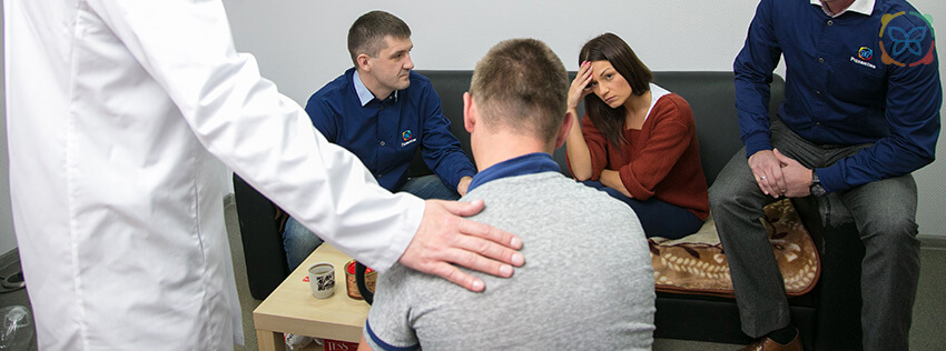 лечение наркомании новосибирске